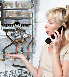 24uurs CV-service 088 444 7604