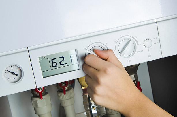 Verwarmingsmonteur spoedservice Huizen